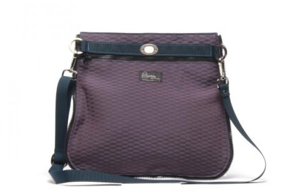 Back View - Tile Purple