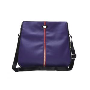 Cross-Body in Purple Squash