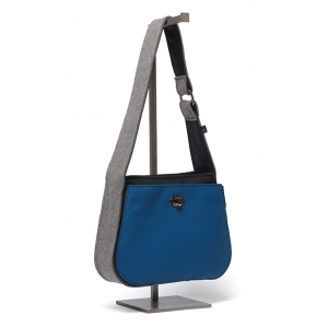 Handbag - Mod Azure