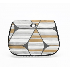 Handbag Pocket - Sail